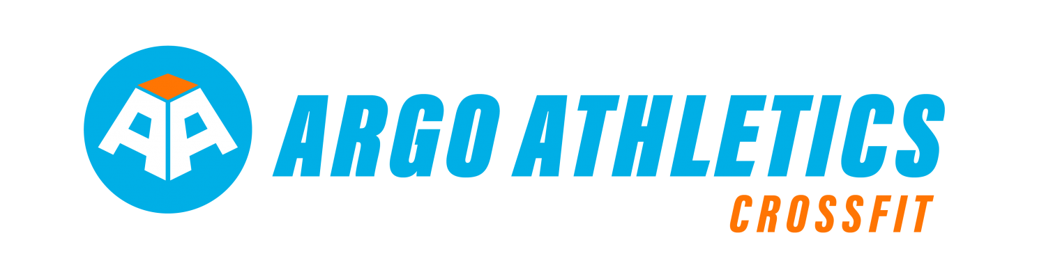 Argo Athletics - CrossFit your life