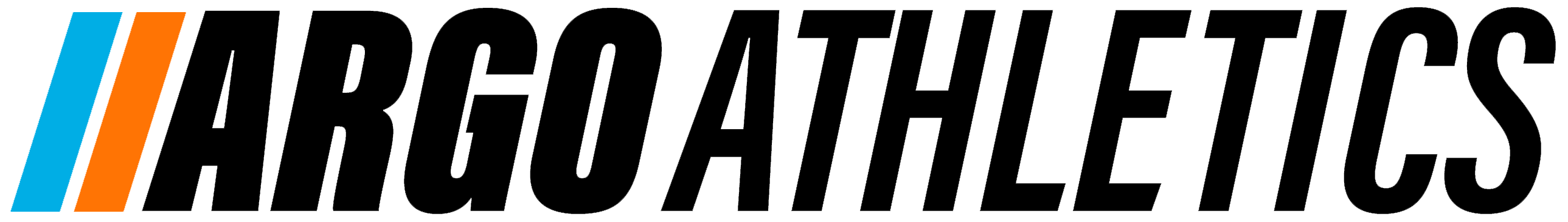 Argo-Athletics Logo