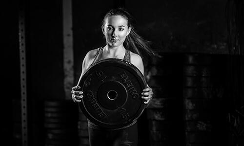 Argo Athletics | Fitgirl
