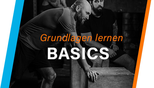 Basic | Grundlagen des CrossFits