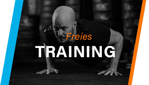Freies Training | CrossFits Berlin