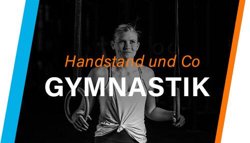 Gymnastik | Turnen und kontrollierte Bewegen