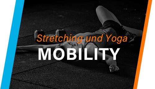 Mobility | Stretching und Yoga