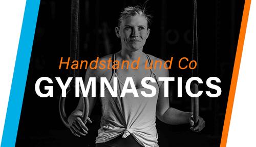 Gymnastik   Turnen und kontrollierte Bewegen